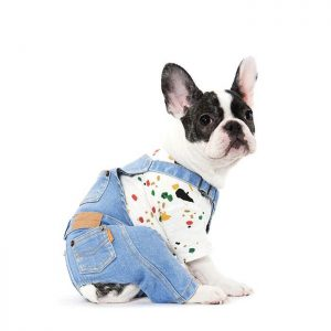 Overall Jeans Nanubee